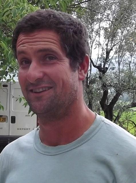 Cedric Guillaume-Corbin