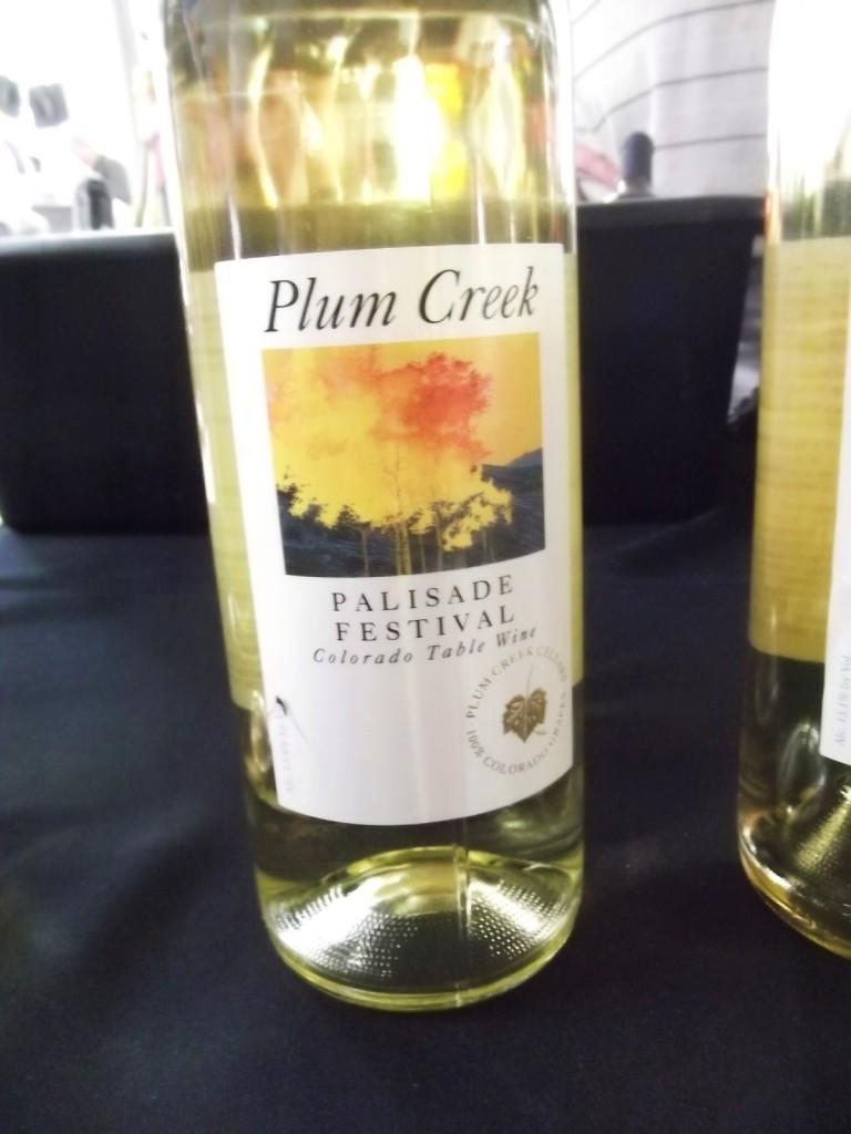 Plum Creek Palisade Festival