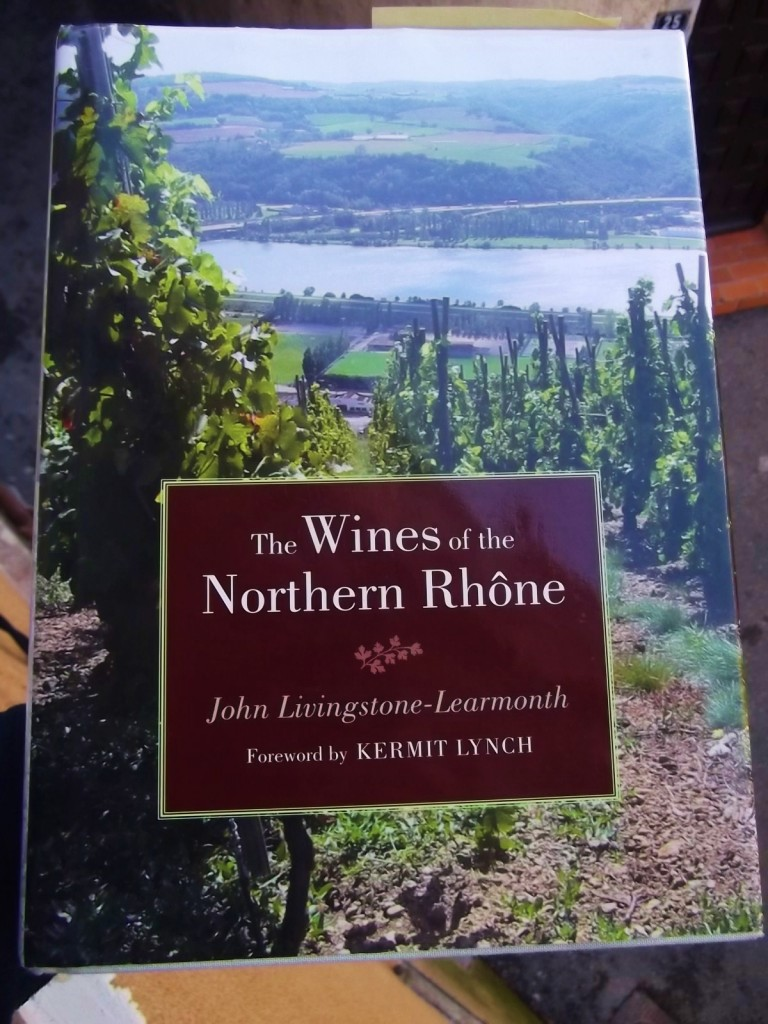 700 pages devoted to 50 miles of vineyards.