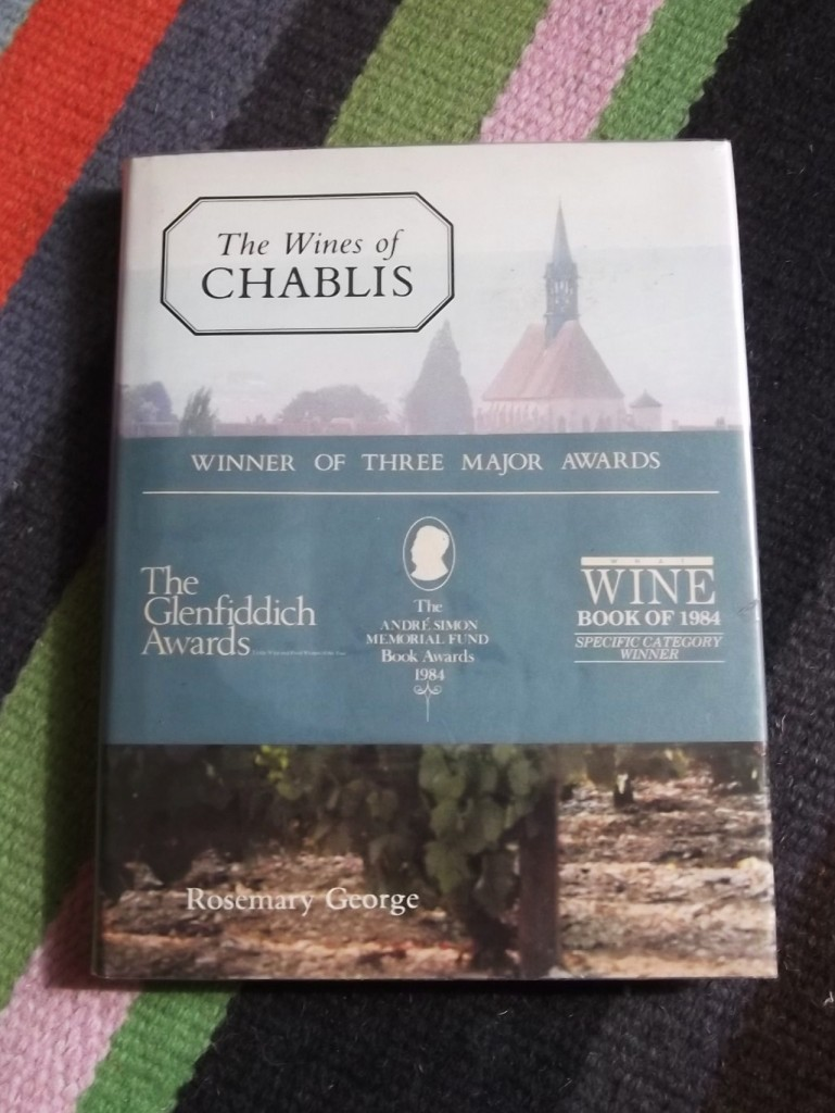 The Wines of Chablis