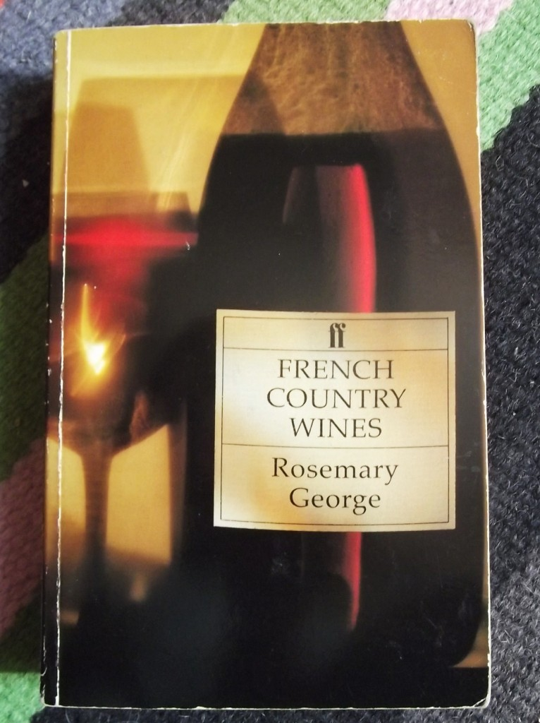 French Country Wines by Rosemary George (or maybe you'd worked that out already)