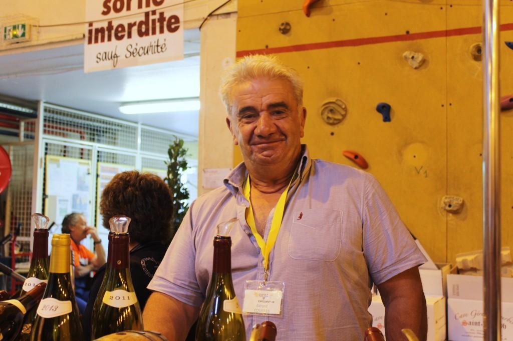 Gérard Courbis