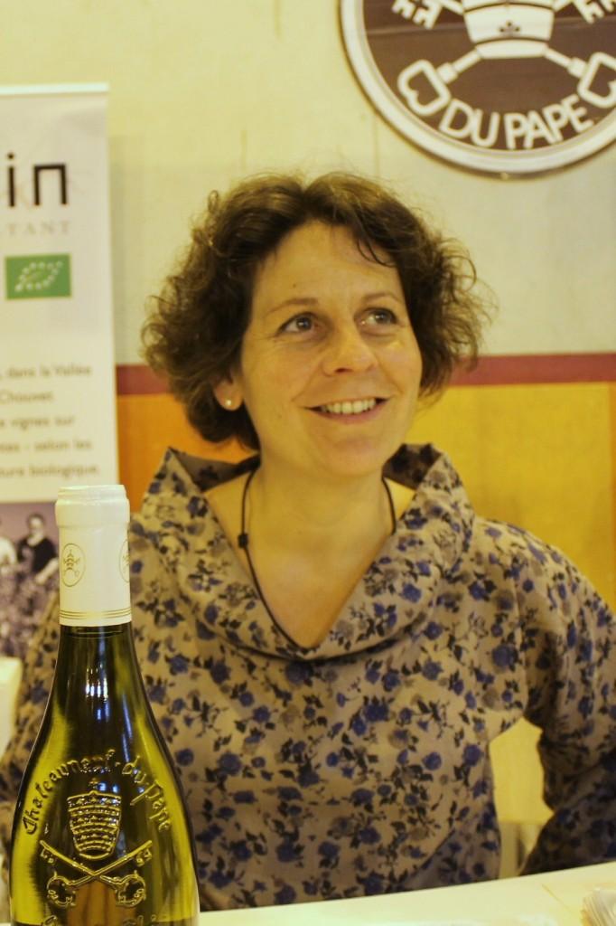 Hélène Chouvet